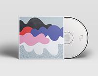 "Album Cover - El Conejo ""Tempestade Tropical"""