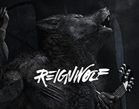 Reignwolf | Key Visual