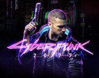 Cyberpunk 2077 - Activation