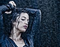 RAIN FX //Photography //Post production