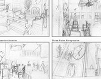 Creative Flow: Interior Ideas Developed