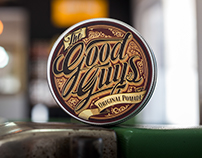 The Good Guys Pomade