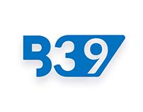 B39 - Visual identity and web development