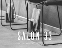 SALON 33 ~ peluqueria unisex