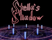 Stella's Shadow - MICA 2016 Thesis Film