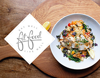 Fit Food Branding