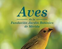 Avifauna - Jardín Botánico de Mérida - Venezuela