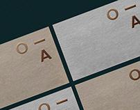 Oia Chocolates   Brand Identity Development
