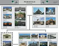 Genealogía - Peristilo - A. Moderna