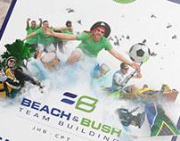 Beach & Bush