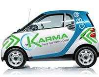 Karma Hand Car Wash + Detail