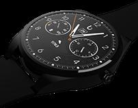 Burzo Modular Watch