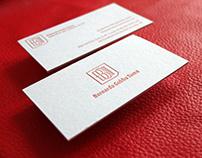 Cartão de visitas | Bernardo Gobbo Tuma