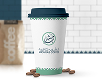 MASHRAB Coffee
