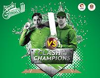 Sprite Cricket Stars