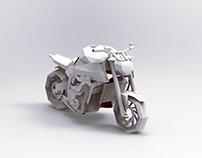 ::The Rider::