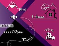 Logo & Social Media Design