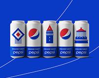 Pepsi/Discover Turkey