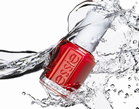ESSIE Visual Branding
