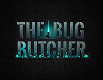 The Bug Butcher  |  UI Design