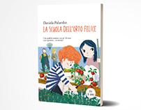 Children Book, Cover, illustrations