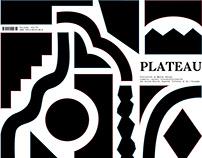 Plateau #1 - Edition