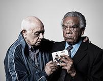 'Old Boys' - Redfern All Blacks