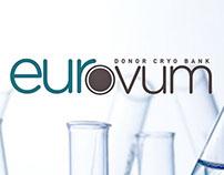 Eurovum - Donor Cryo Bank