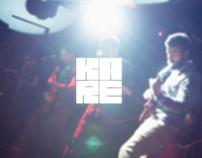 KARE Band Logo
