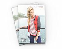Olga Santoni - Brand Book