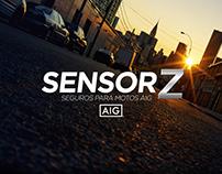 Sensor Z | AIG