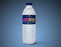 Prolong Super Lubricants Water Bottle