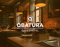 QBATURA - Web Design