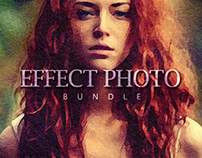 05 STYLES - EFFECT PHOTO BUNDLE - $11