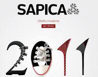 Ganadores de la imagen Sapica 2011