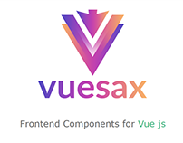 Vuesax Frontend Components
