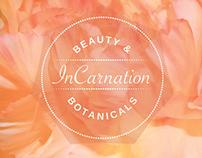 InCarnation Thank-You Postcard