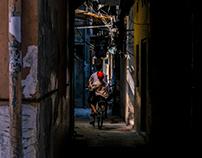 Hanoi, Summer 18
