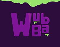 Identidade Visual - Wubba