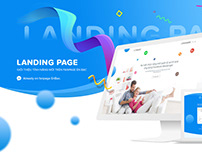 Enbac.com - Landing Page