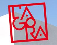 L'AGORA │ Cultural Center