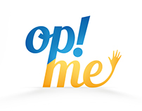 op!me / comunicative app
