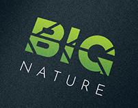 Opakowania dla produktów marki Big Nature