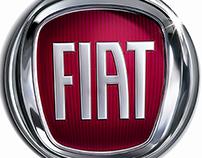 Fiat Web Site