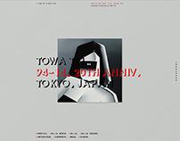 TOWA TEI 20TH