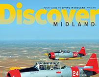 Discover Midland 2016