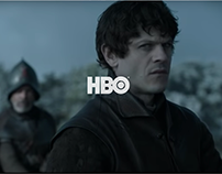 HBO: GAME OF THRONES - SEASON 6 CAMPAIGN ELEMENTS
