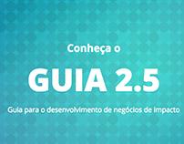 Guia 2.5 - Landing Page