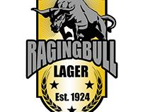 Raging Bull Lager