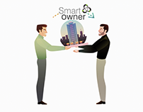 Smartowner explainer video